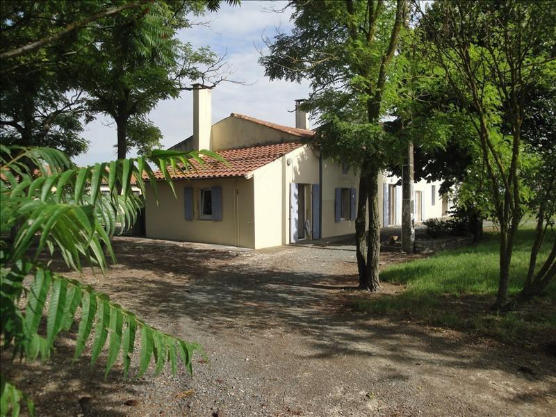Sale house / villa Niort 218000€ - Picture 2