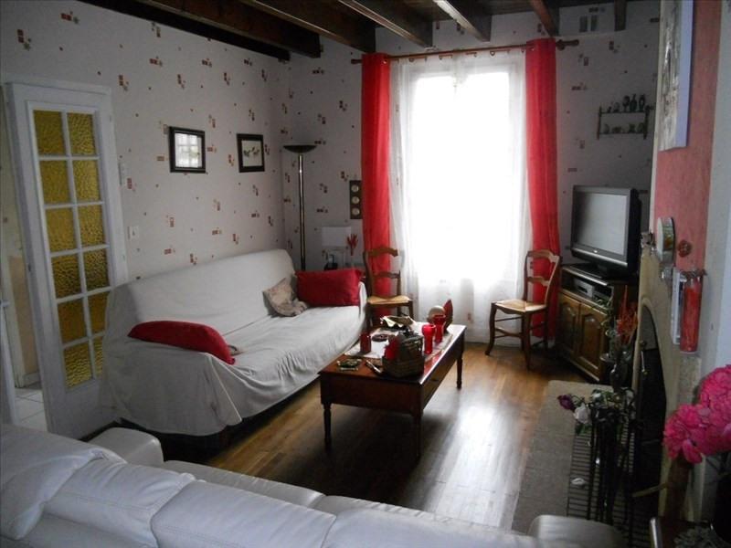 Vente maison / villa Niort 223800€ - Photo 5