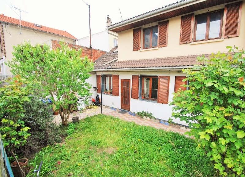 Vente maison / villa Bezons 250000€ - Photo 1