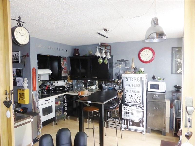 Vente appartement Crepy en valois 133000€ - Photo 2