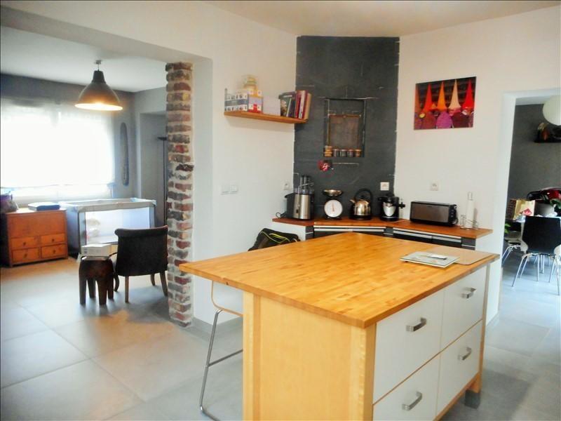 Sale house / villa Beuvry 160000€ - Picture 2