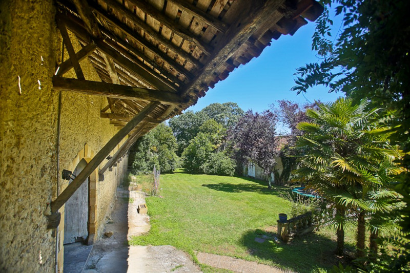 Sale house / villa Riscle 413000€ - Picture 9