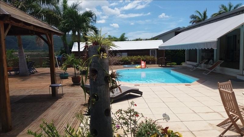 Vente de prestige maison / villa St paul 610000€ - Photo 1