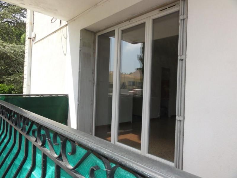 Location appartement Le beausset 659€ CC - Photo 1
