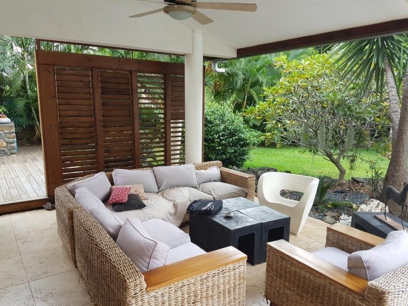 Vente de prestige maison / villa La possession 680000€ - Photo 1