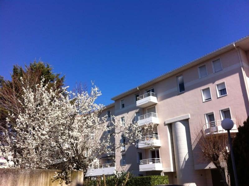 Location appartement Toulouse 643€ CC - Photo 1