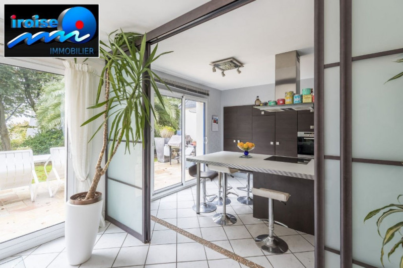 Deluxe sale house / villa Brest 614000€ - Picture 7