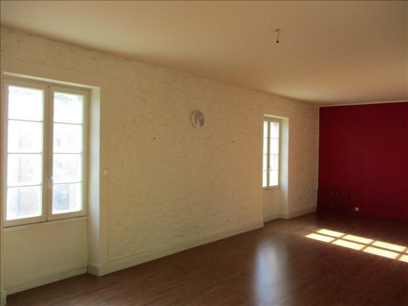 Rental empty room/storage La batie rolland 358€ HT/HC - Picture 3