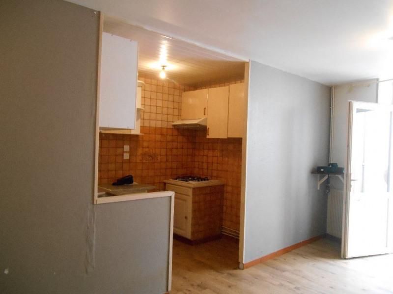 Sale house / villa 33640 105000€ - Picture 2