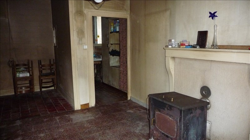 Vente maison / villa St jean de losne 57000€ - Photo 3