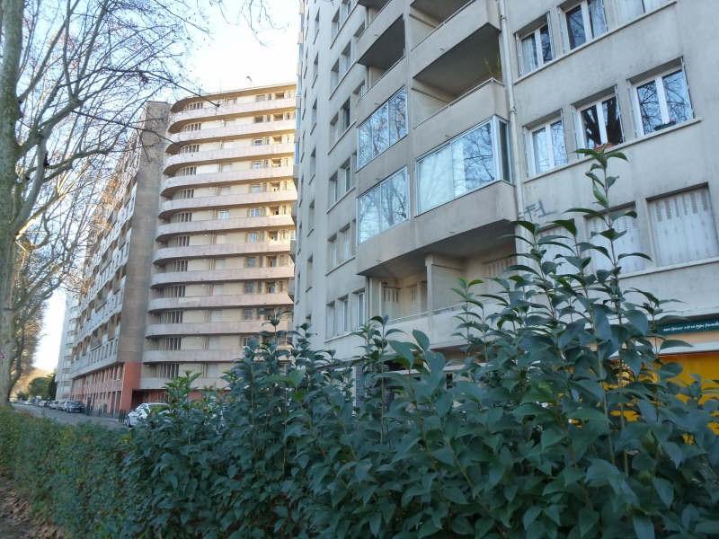 Rental apartment Toulouse 590€ CC - Picture 10