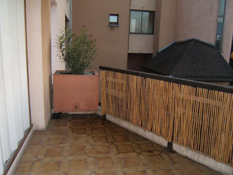 Rental apartment Chambery 730€ CC - Picture 8