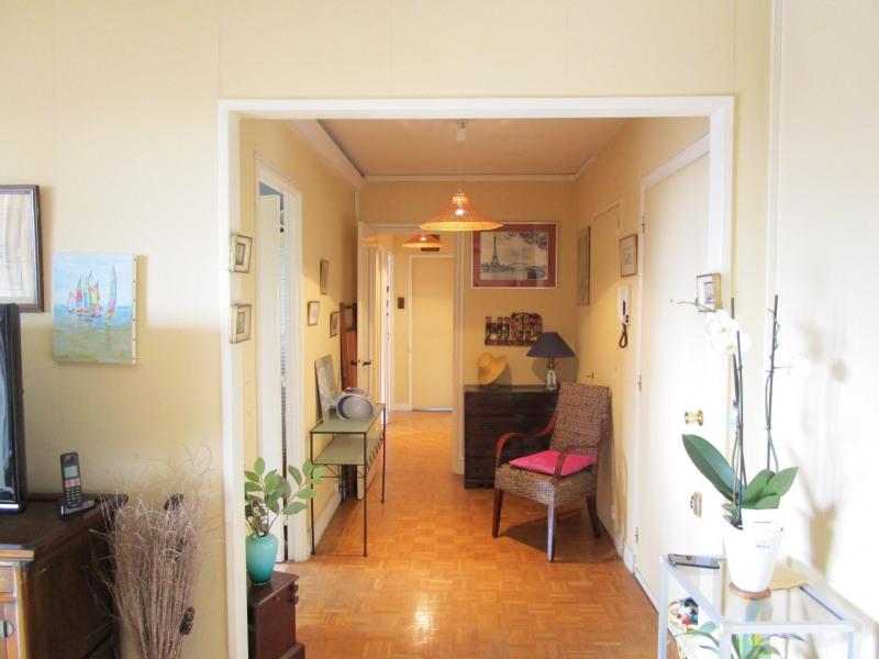 Sale apartment Versailles 312000€ - Picture 4