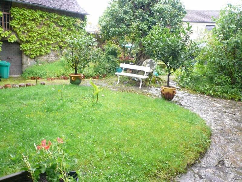 Vente maison / villa Figeac 238500€ - Photo 3