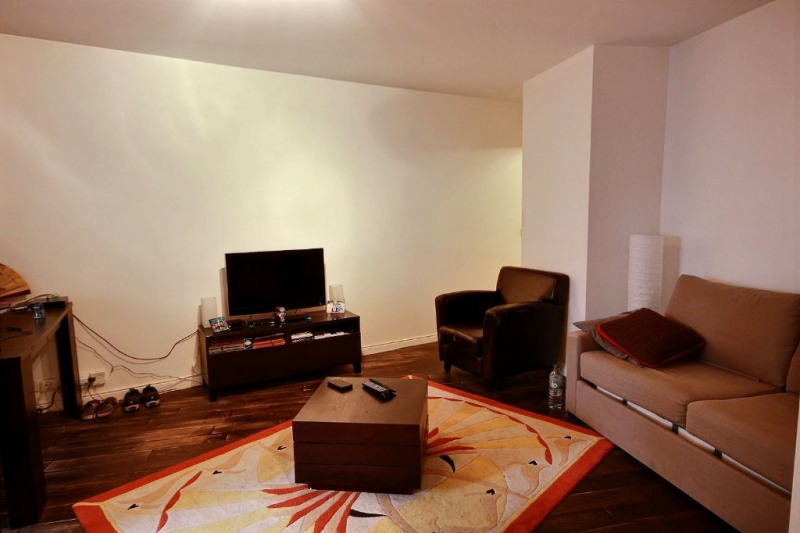 Vente appartement Levallois perret 285 000€ - Photo 1
