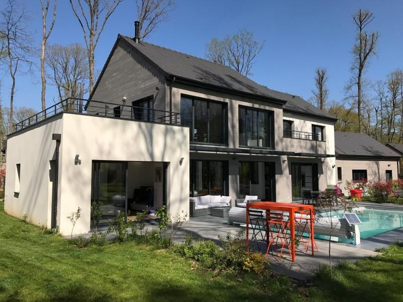 Deluxe sale house / villa Orgeval 1295000€ - Picture 7