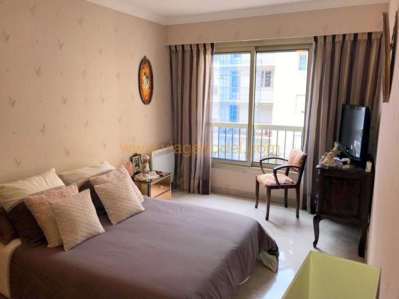 Viager appartement Nice 70000€ - Photo 2