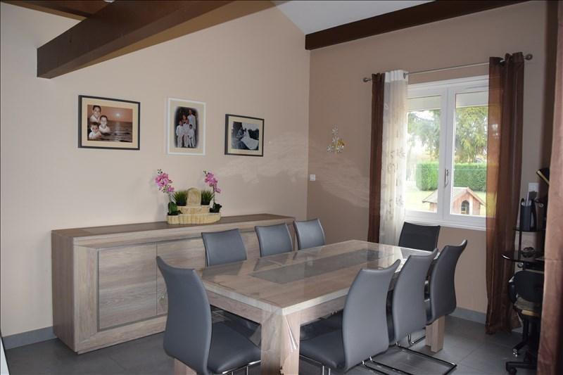 Sale house / villa Anse 365000€ - Picture 7