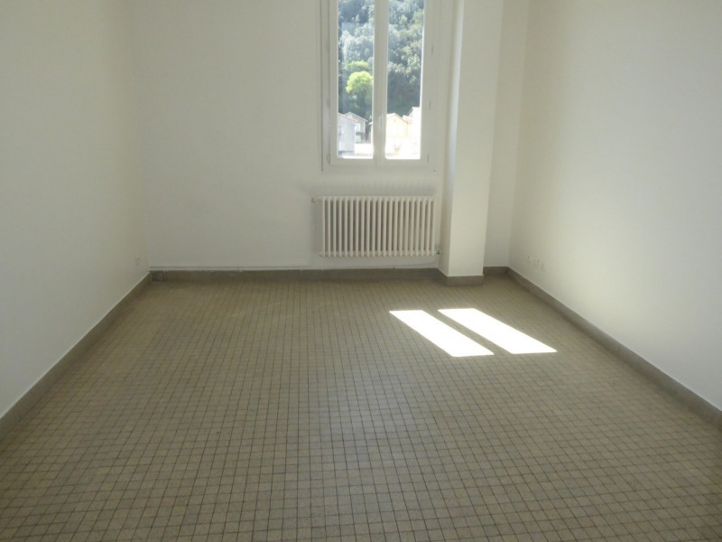 Location appartement Vals-les-bains 506€ CC - Photo 1