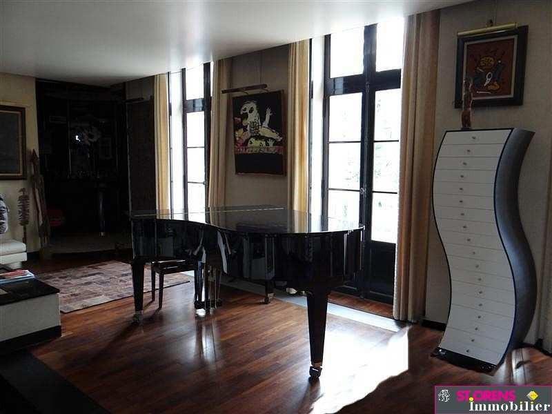 Vente de prestige château Quint fonsegrives 10mn 990000€ - Photo 7