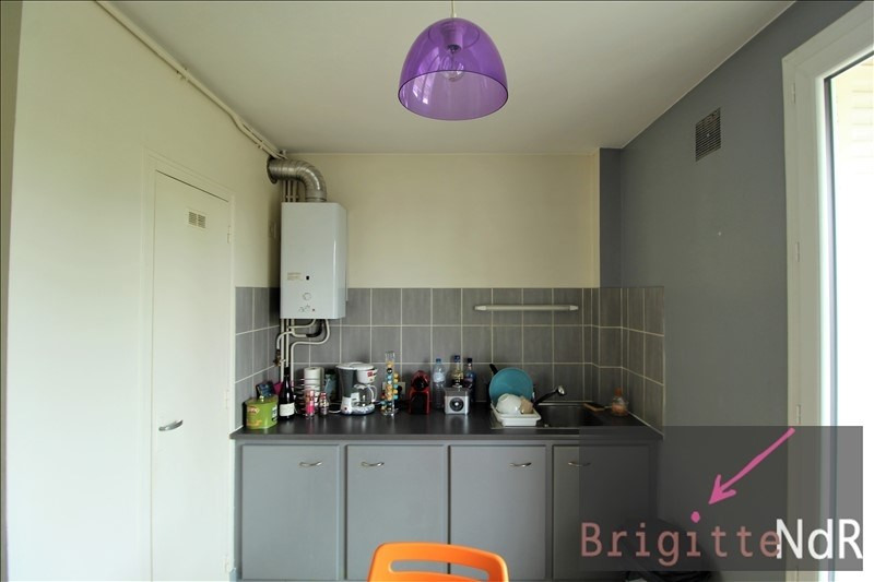 Vente appartement Limoges 60 000€ - Photo 3