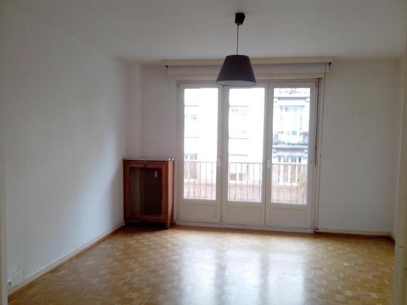 Verhuren  appartement Strasbourg 850€ CC - Foto 2