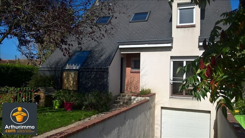 Sale house / villa Le havre 295 000€ - Picture 1