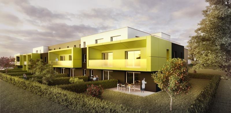 Producto de inversión  apartamento Bartenheim 320568€ - Fotografía 3