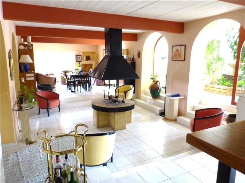 Sale house / villa Salies de bearn 540000€ - Picture 3