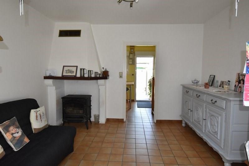 Vente maison / villa Quineville 169500€ - Photo 3