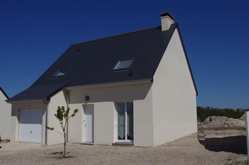 Maison  5 pièces + Terrain 432 m² Esvres (37320) par MAISON LE MASSON TOURS