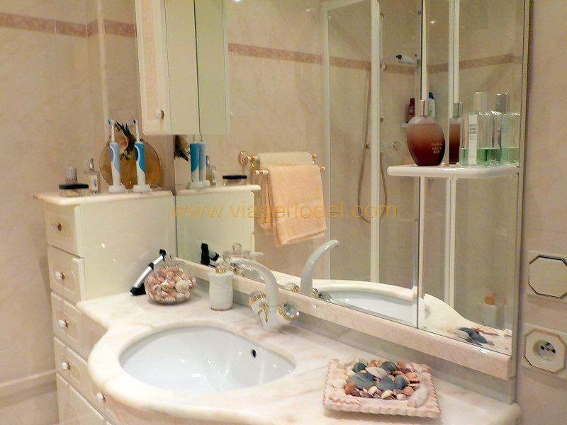 Life annuity apartment Antibes 52 000€ - Picture 12