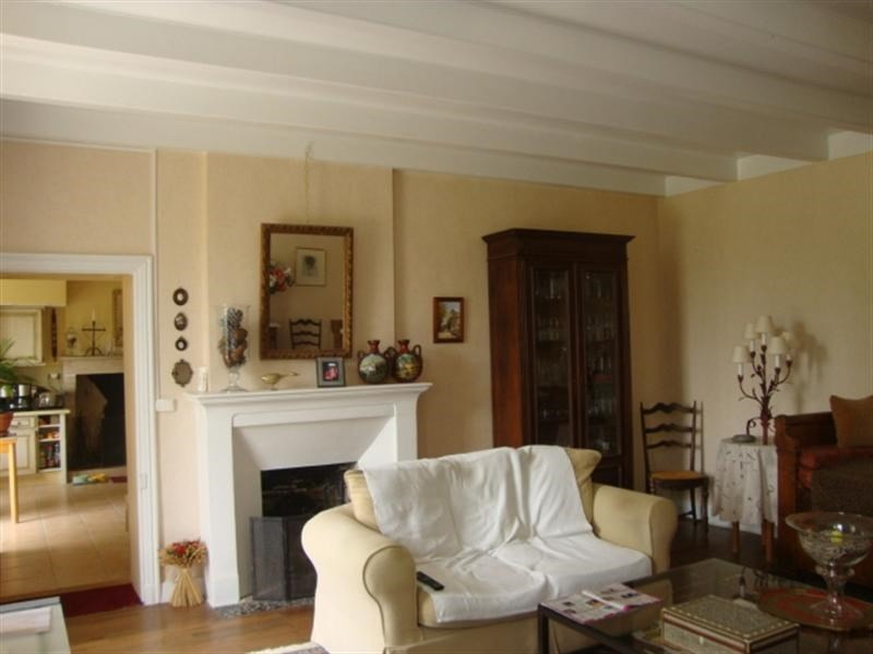 Sale house / villa Loulay 254400€ - Picture 11