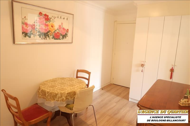 Vente appartement Boulogne-billancourt 450 000€ - Photo 2