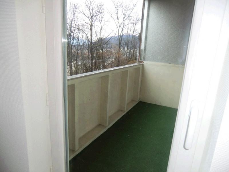 Rental apartment Aix les bains 710€ CC - Picture 6