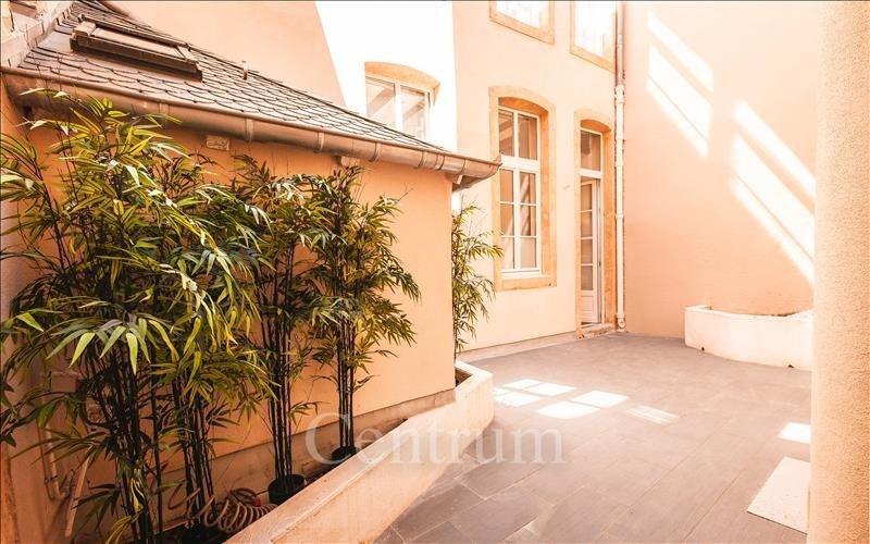 Verkoop  loft Metz 219000€ - Foto 2