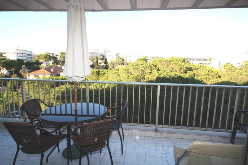 Sale apartment Juan-les-pins 590000€ - Picture 2