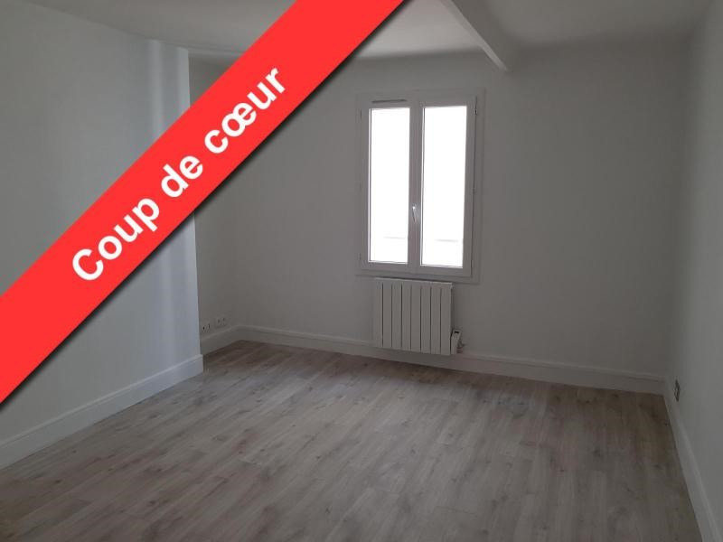 Location appartement Paris 9ème 950€ CC - Photo 1