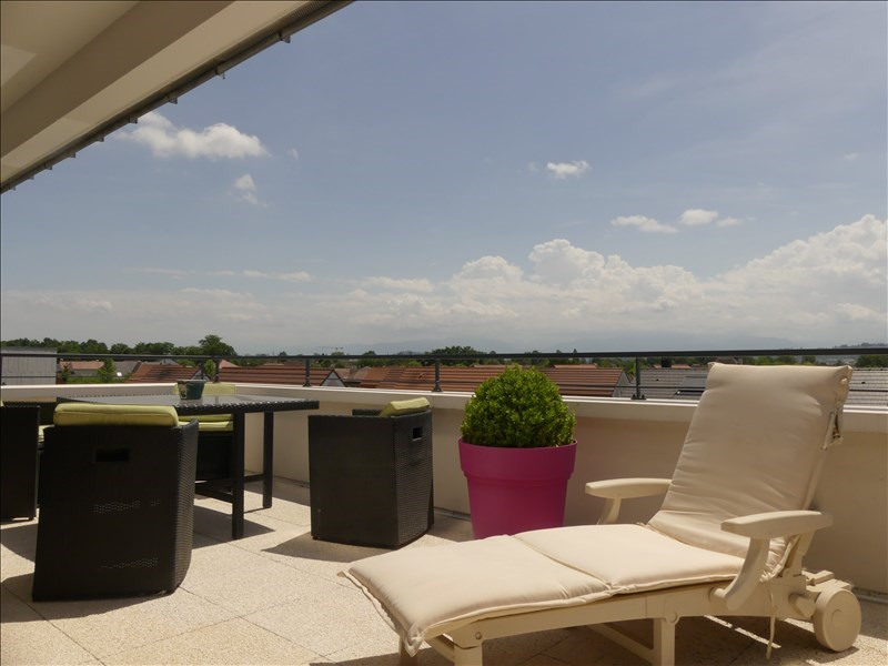 Vente appartement Lons 270 000€ - Photo 1