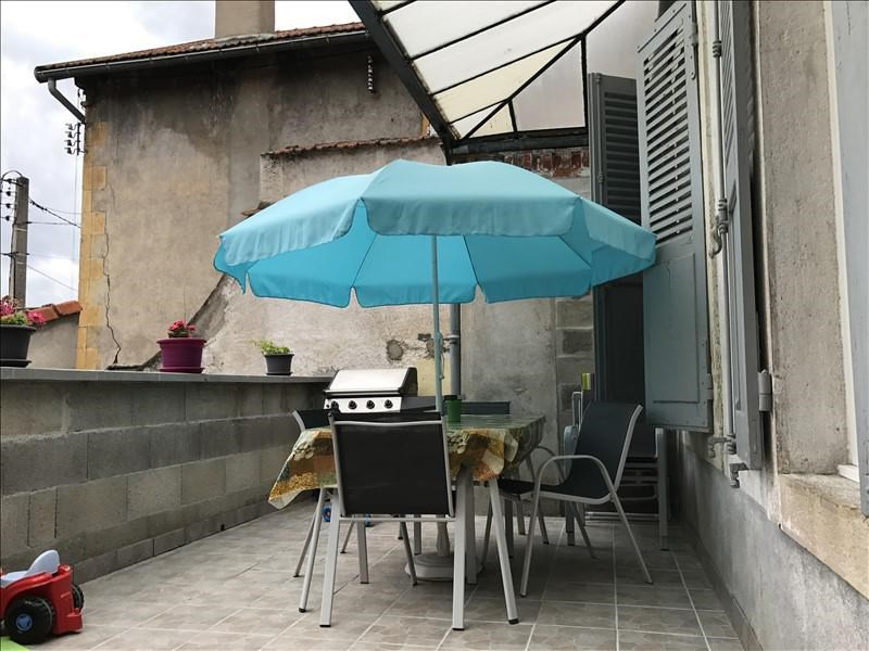 Vente maison / villa Roanne 142 000€ - Photo 4