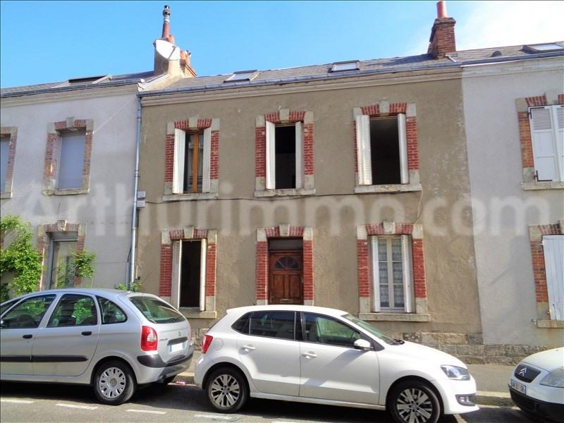 Produit d'investissement maison / villa Orleans 191700€ - Photo 1