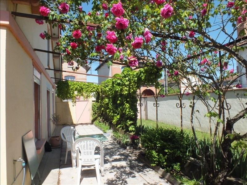 Vente maison / villa Montauban 160000€ - Photo 2