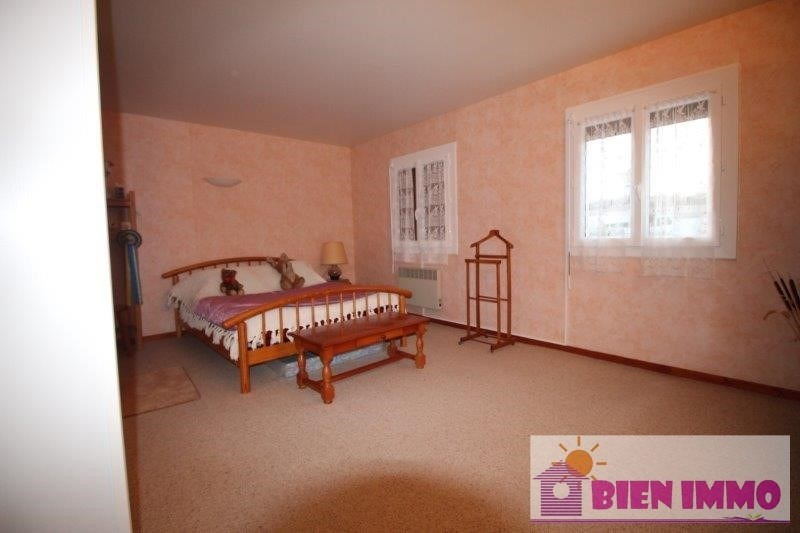 Vente maison / villa Saint sulpice de royan 323 950€ - Photo 8