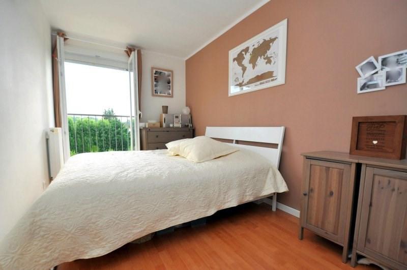 Sale apartment Bruyeres le chatel 155000€ - Picture 5