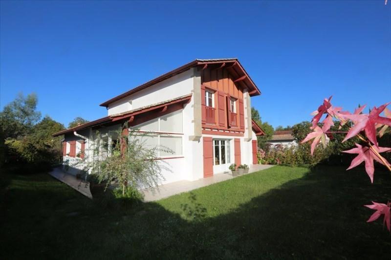 Vente de prestige maison / villa Urrugne 590000€ - Photo 1