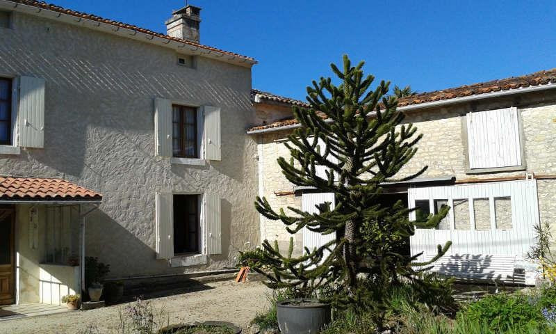 Sale house / villa Montignac-charente 150000€ - Picture 1