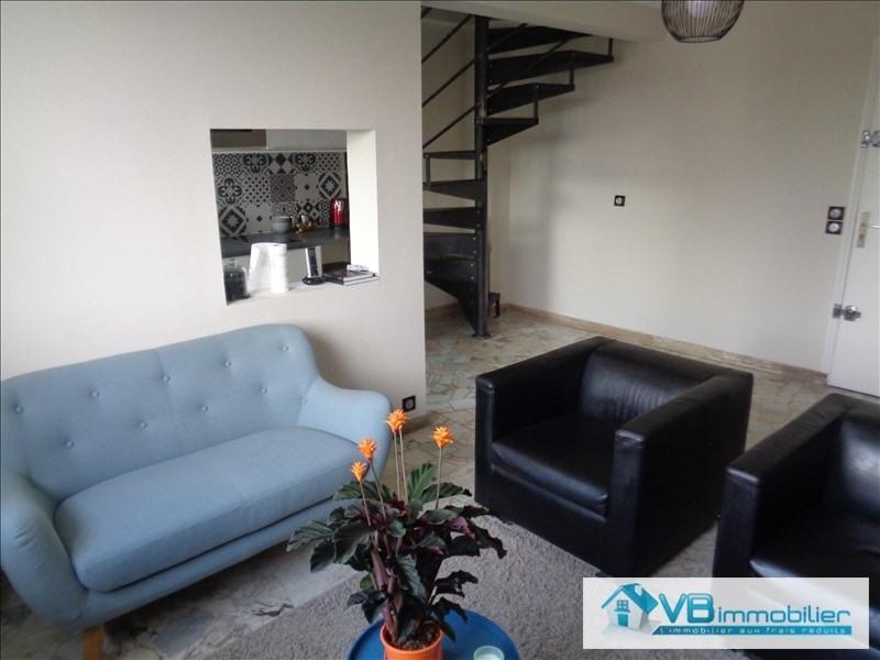 Sale apartment Savigny sur orge 158500€ - Picture 2