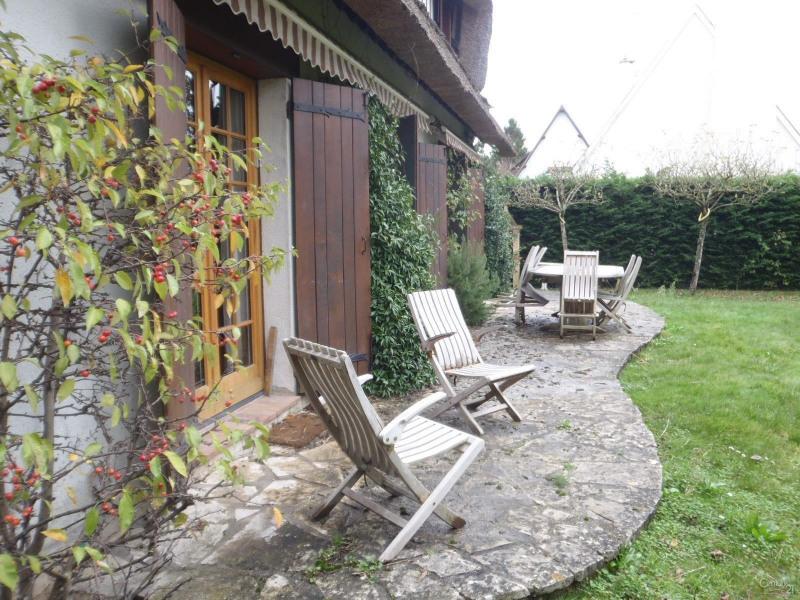 Vente de prestige maison / villa Tourgeville 895000€ - Photo 17