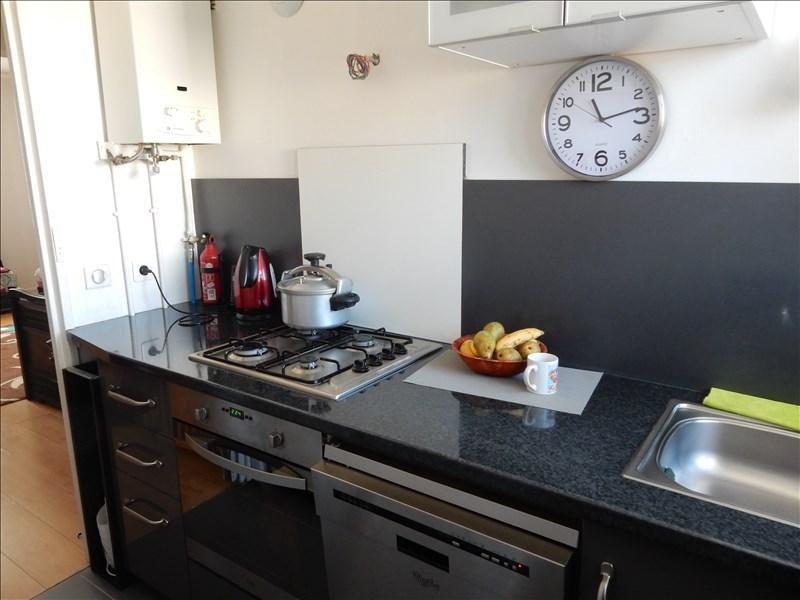 Vente appartement Garges les gonesse 119000€ - Photo 3