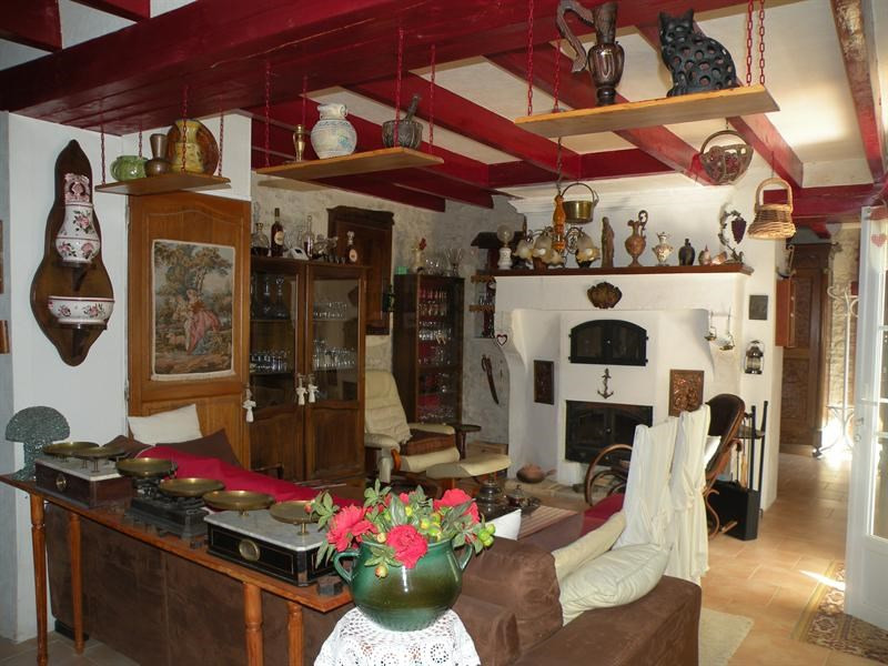 Life annuity house / villa Saintes 158000€ - Picture 2